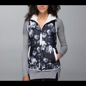 Lululemon Chilly Chill Vest